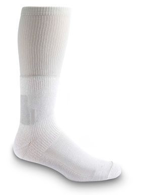 <font color=red>On Sale - Clearance</font><br>Simms Wet Wading Socks - Grey
