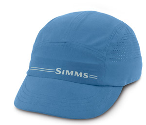 <font color=red>On Sale - Clearance</font><br>Simms Women's Microfiber Short Bill Cap