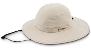 <font color=red>On Sale - Clearance</font><br>Simms Women's Solar Sombrero