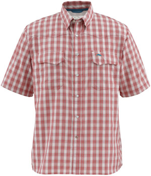 Fly fishing flies on sale clearance simms big sky ss for Fishing shirts on sale