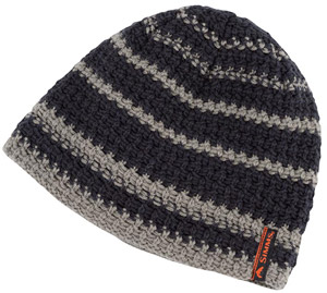 <font color=red>On Sale - Clearance</font><br>Simms Chunky Beanie - Black