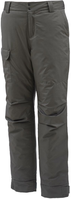<font color=red>On Sale - Clearance</font><br>Simms Exstream Pant - Dk Gunmetal (2013 Style)
