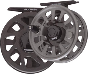 Ross Flyrise - #1 - Spare Spool