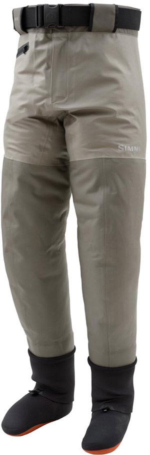 Simms G3 Guide Pant - Greystone
