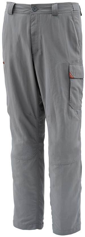 <font color=red>On Sale - Clearance</font><br>Simms Guide Pant - Concrete