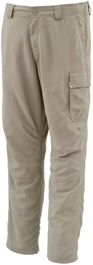 <font color=red>On Sale - Clearance</font><br>Simms Guide Pant - Cork