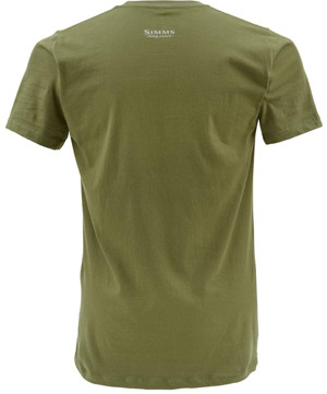 Fly fishing flies on sale clearance simms kype jaw ss for Jawbone fishing shirts