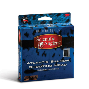 <font color=red>On Sale - Clearance</font><br>Scientific Anglers Atlantic Salmon Shooting Head
