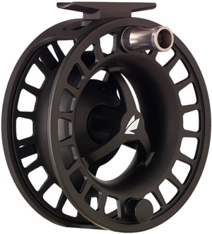 Sage 2200 Fly Reels Black/Platinum