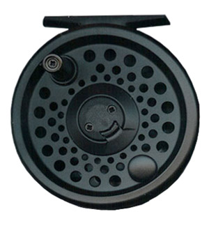 <font color=red>On Sale - Clearance</font><br>BFR Rimfly 195 Fly Reel (6-8wt)