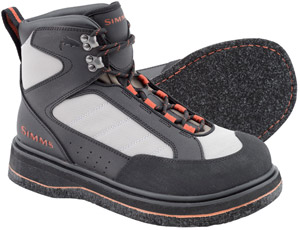 Simms Rock Creek Boot - Felt - Mineral