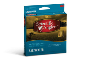 Scientific Anglers - Professional Series - Saltwater