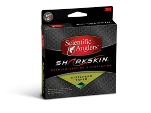 <font color=red>On Sale - Clearance</font><br>Scientific Anglers Sharkskin - Steelhead