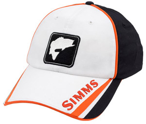 Simms Bass Tech Cap