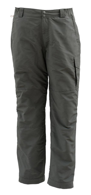 <font color=red>On Sale - Clearance</font><br>Simms ColdWeather Pant - Dk Shadow
