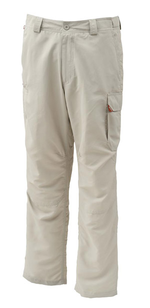 <font color=red>On Sale - Clearance</font><br>Simms Guide Pant - Khaki