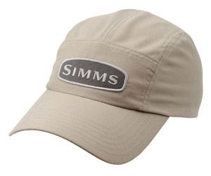 <font color=red>On Sale - Clearance</font><br>Simms Microfiber SB Cap