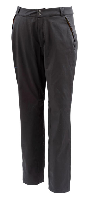 <font color=red>On Sale - Clearance</font><br>Simms Rogue Pant - Black