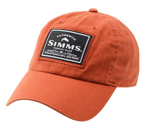 <font color=red>On Sale - Clearance</font><br>Simms Single Haul Cap