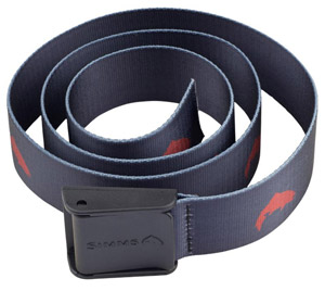 <font color=red>On Sale - Clearance</font><br>Simms Transit Belt