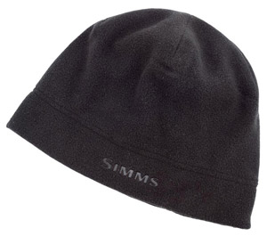 <font color=red>On Sale - Clearance</font><br>Simms WindStopper Guide Beanie