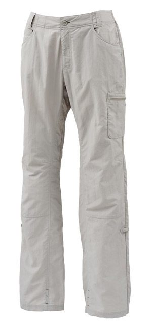 <font color=red>On Sale - Clearance</font><br>Simms Women's Flyte Pant - Khaki