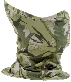 <font color=red>On Sale - Clearance</font><br>Simms SunGaiter - Riffle Camo