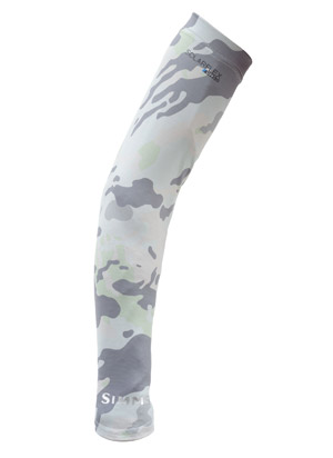 <font color=red>On Sale - Clearance</font><br>Simms Sunsleeve - Flow Camo