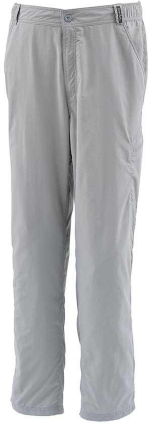 <font color=red>On Sale - Clearance</font><br>Simms Superlight Pant - Concrete