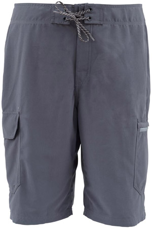 <font color=red>On Sale - Clearance</font><br>Simms Surf Short - Nightfall