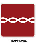 Tropi Core Icon