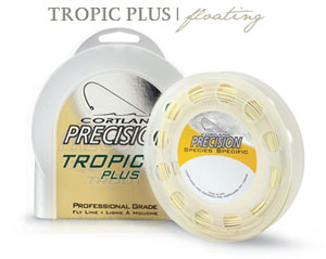 Cortland Precision Tropic Plus - Floating (90')