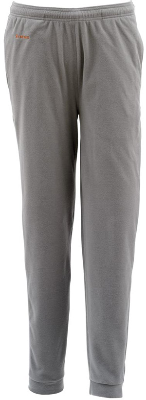 <font color=red>On Sale - Clearance</font><br>Simms WADERWICK Thermal Pant - Gunmetal