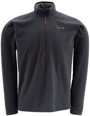 Simms WADERWICK Thermal Top - Black
