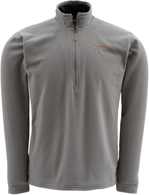 Simms WADERWICK Thermal Top - Gunmetal