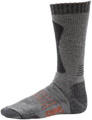 <font color=red>On Sale - Clearance</font><br>Simms WADING SOCK - Dk Gunmetal