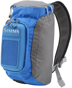 <font color=red>On Sale - Clearance</font><br>Simms Waypoints Sling Pack Small - Current