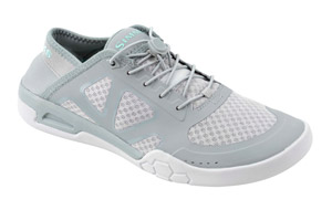<font color=red>On Sale - Clearance</font><br>Simms Women's Currents Shoe - Granite