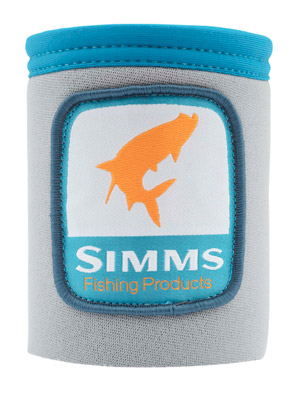 <font color=red>On Sale - Clearance</font><br>Simms Wading Koozy - Boulder