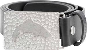 <font color=red>On Sale - Clearance</font><br>Simms Big Sky Belt - Black