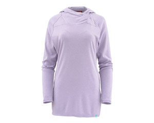 <font color=red>On Sale - Clearance</font><br>Simms Women's Breeze Tunic - Dusty Lilac