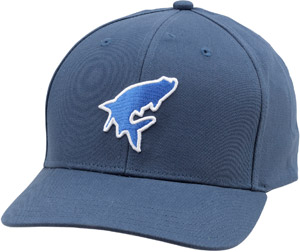 <font color=red>On Sale - Clearance</font><br>Simms Big Catch Cap - Blue Depths