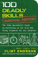 100 DEADLY SKILL SURVIVAL EDITON