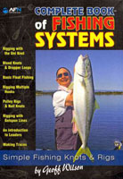 COMPLETE BOOK OF FISHING SYSTEMS