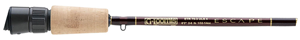 G Loomis Escape Travel Fly Rod