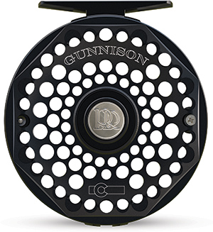 <font color=red>On Sale - Clearance</font><br>Ross Gunnison Fly Reel