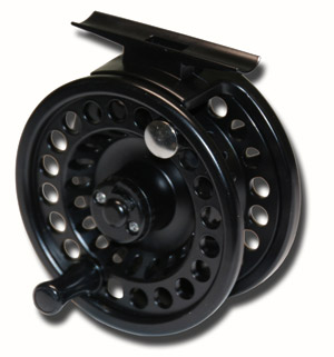 Kaydeross Fly Reel