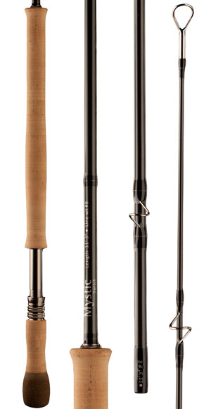 Mystic M - Series Switch Fly Rods