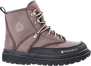 <font color=red>On Sale - Clearance</font><br>Redington Palix River Wading Boot - Rubber