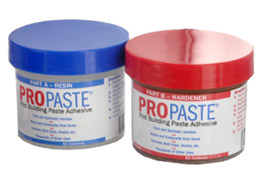 ProBönd™ Rod Building Paste Adhesive - Fast Set - PBF